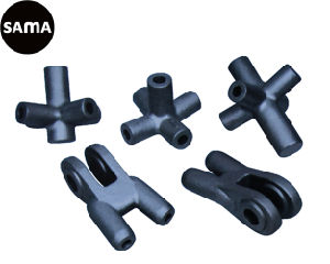 Steel Precision Investment Lost Wax Casting for Agricultural Machinery pictures & photos