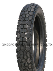 Motorcycle Tyre with ECE for West Africa (2.75-18) pictures & photos