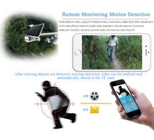 HD 4G Bullet WiFi IP Camera Wireless Outdoor Waterproof pictures & photos