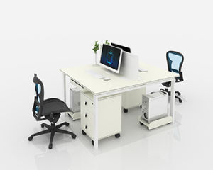 High Quality Wooden Executive Office Workstation pictures & photos