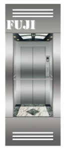 Observation Elevator / Lift (panoramic elevator) pictures & photos