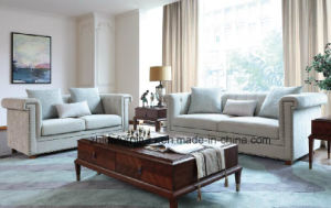 Living Room Sofa with Sectional Sofa Corner Sofa for Modern Sofa pictures & photos