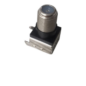 RF Terminal Screw Head Connector Mother Coaxial Radio Frequency RF-Lw-105 pictures & photos