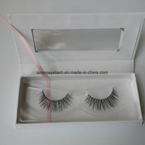 Own Brand OEM Private Label Wholesale 100% Mink Fur False Eyelashes pictures & photos
