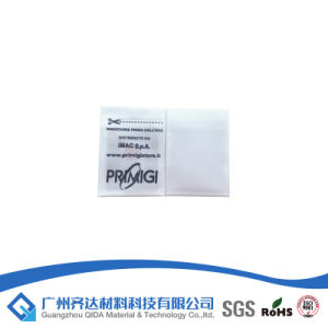 Woven Label 8.2MHz EAS RF Label Supplier pictures & photos