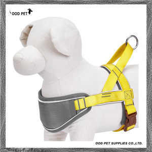 Nylon No Pull Neoprene Padded Training Dog Harness Sph9031 pictures & photos