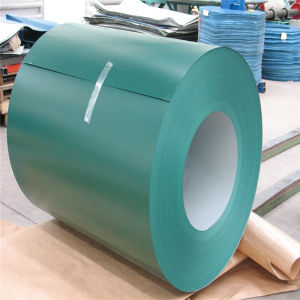 PPGI-Prepainted Galvanized Steel Coil, Prepainted Galvalume Steel Coils pictures & photos