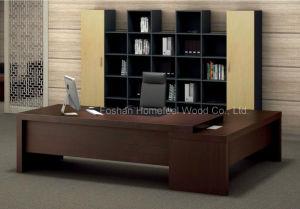 Durable Structure Modern Design Manager Office Desk Standing Desk (LT-A144) pictures & photos