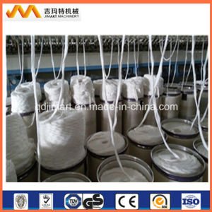 Fine Cotton Waste Carding Machine in Complete Spinning Plant pictures & photos