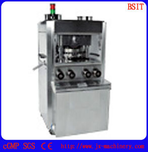 Rotary Tablet Press Model Zp35b pictures & photos