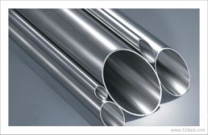 ASTM A321 Stainless Welded Steel Pipe