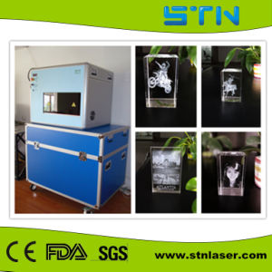 Large Scale Laser Subsurface Engraving Machine (STNDP-801AB4)