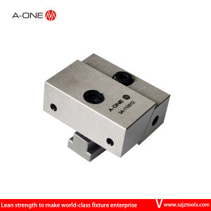 Clamp Block for Zero Point System Chuck 3A-110012 pictures & photos