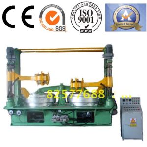 Tyre Retreading Line of Double Membrane Vulcanizing Machine pictures & photos