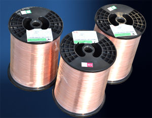 Copper Wire Manufacture pictures & photos