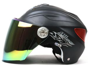 Cool Safety Helmets Half Face Helmets Full Face Helmets (HD302) pictures & photos