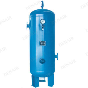 Compressed Air Storage Tank Gas Tank Air Compressor Parts pictures & photos