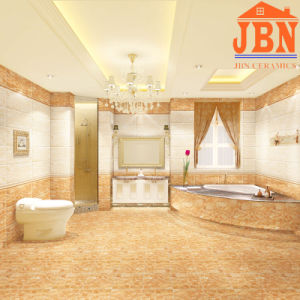 Interior Glazed Bathroom Ceramic Wall Tile (FAP62931A) pictures & photos