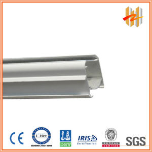 Aluminum Extrusion Profiles for Sunlight Rooms (ZW-GH-001)