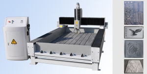CNC Router Machine for Stone Engraving (XE6090/9018/1224/1325) pictures & photos