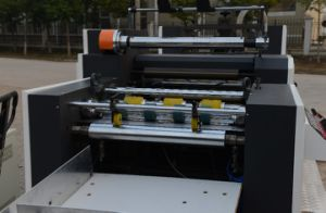 Automatic Thermal Film Laminating Machine pictures & photos
