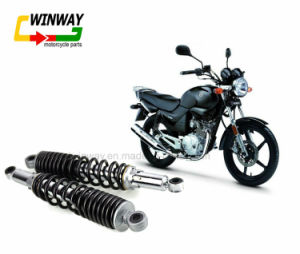 Ww-6283 Ybr125 YAMAHA Motorcycles Spring Shock Absorbers pictures & photos
