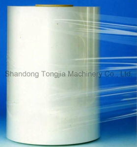 PE Co-Extrusion Film Blowing Machine pictures & photos