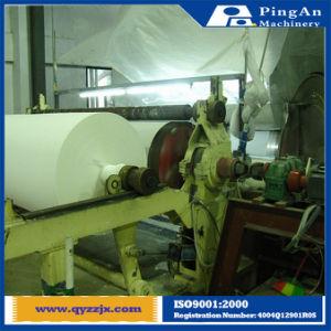 1575 Mm Kraft Paper Making Machine