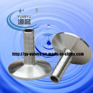 Sanitary Triclamp Hose Barb pictures & photos