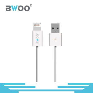 High Quality Colorful Lightning Micro USB Cable pictures & photos