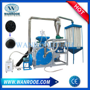 Good Quality Plastic Pulverizer for PP PE Powder Milling Machine pictures & photos