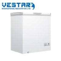 200L 220V 50Hz Solar Powered Deep Freezer Refrigerator pictures & photos