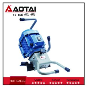 Aotai Hot Sale Portable Plate Cold Angle Bevel Milling Machine SKF-15 pictures & photos