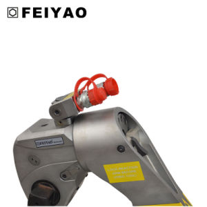 (FY-S11000) Series Steel Square Drive Hydraulic Cylinder Wrench pictures & photos