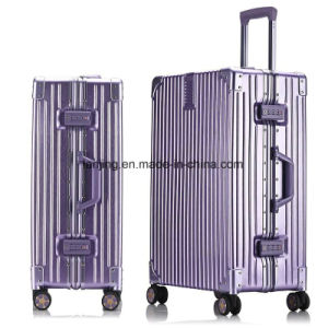 Bw1-179 ATV Hard Aluminium Luggage Sets Travel Luggage Bag pictures & photos