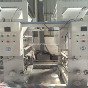 Shaftless Automatic Rotogravure Printing Equipment for Plastic Film (Pneumatic Shaft) pictures & photos