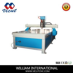 Wood Acrylic Aluminum CNC Machinery (VCT-1530WE) pictures & photos