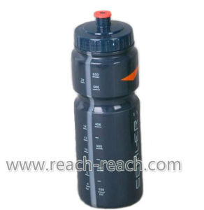 750ml PE Plastic Sport Water Bottle pictures & photos
