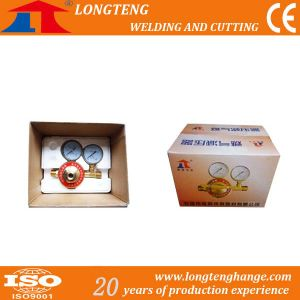 Gas Reducer, Regulator for CNC Gas Cutting Machine, Wuxi Longteng pictures & photos