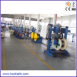 Excellent Optical Wire Extruding Machine pictures & photos
