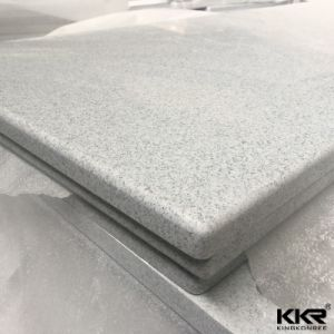 Prefab Artificial Stone Acrylic Solid Surface Countertop (KKR-C171106) pictures & photos