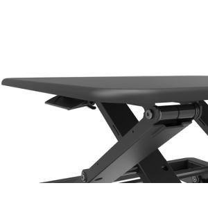 Ld04 Super-Thin Height Adjustable Standing Desk pictures & photos