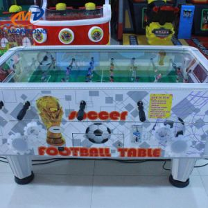 Football Arcade Coin Operated Game Machine New Model Soccer Game Table pictures & photos
