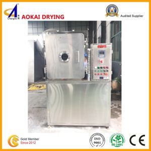 Laboratory R&D Integrated Vacuum Dryer pictures & photos