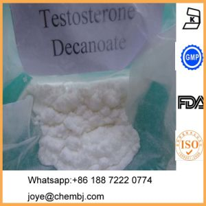 Testosterone Decanoate Deca Anabolic Raw Steroid Hormone for Muscle Growth pictures & photos