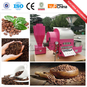 Home Fitted Coffee Bean Roasting Machine pictures & photos