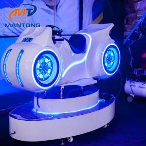Mantong Vr Factory Indoor Amusement Moto Racer+Motorcycle Video Games pictures & photos