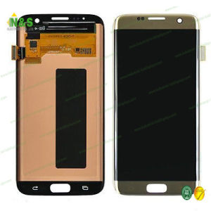 for Galaxy S7 Edge 5.5 Inch Mobile Phone LCD pictures & photos