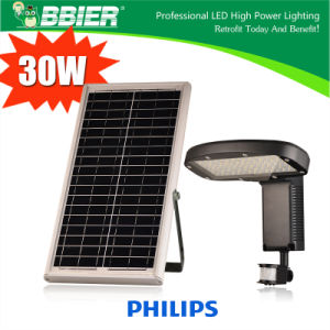 Energy Saving High Power Solar Wall LED Light Outdoor pictures & photos