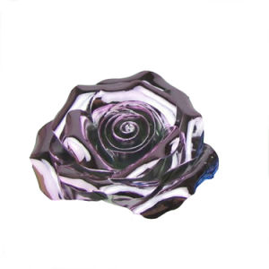 Multiple Colors Electroplate Ceramic Flower (home decoration) pictures & photos